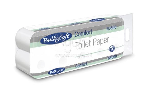 Carta igienica Comfort