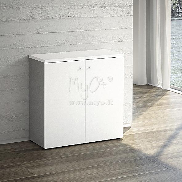 mobili da ufficio con serratura ~ mobilia la tua casa - Mobile Ufficio Bianco